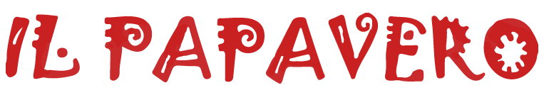 Logo Il Papavero, pizzeria à la Roche-en-Ardenne